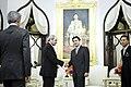 H.E.Mr.Ignacio Sagaz Temprano เอกอัครราชทูตราชอาณาจักร - Flickr - Abhisit Vejjajiva.jpg