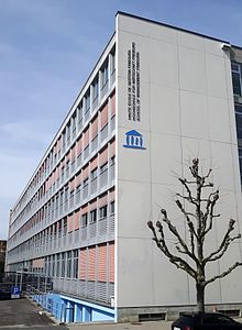 School Of Management Fribourg Wikipedia
