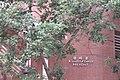 HK 香港 半山區 Mid-levels 列堤頓道 Lyttelton Road view 瓊峰臺 Kingsford Height name sign 17-19 巴丙頓道 Babington Road April 2017 IX1.jpg
