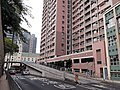 HK ML 半山區 Mid-levels 般咸道 Bonham Road 景輝大廈 Kingsfield Tower facade December 2020 SS2 02.jpg
