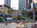 HK Tram tour view Causeway Bay 怡和街 Yee Wo Street August 2018 SSG 16.jpg