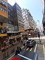 HK tram 62 view SYP 西營盤 Sai Ying Pun 德輔道西 Des Voeux Road West October 2020 SS2 02.jpg