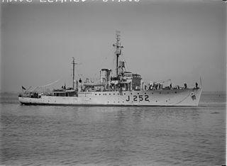 HMAS <i>Echuca</i>
