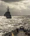 HMCS HALIFAX Exercise TRIDENT JUNCTURE (22795027256).jpg