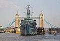 HMS Belfast (7060347919).jpg