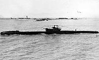 HMS Tally Ho