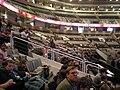 HP Pavilion seats 2.JPG