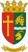 Huy hiệu của Erdőkürt