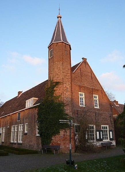 Kaatsbaan, Haarlem