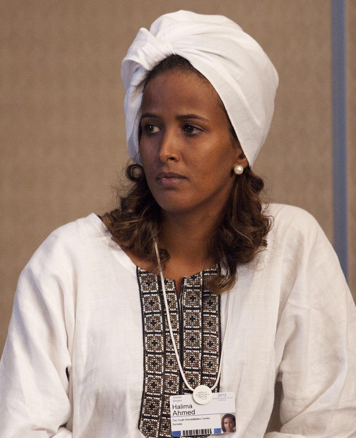 Are beautiful people somali Colour, Race