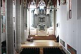 Halle (Saale), St. Ulrich church, inner view.jpg