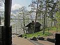 Halosenniemi - Sauna C IMG 7045.JPG