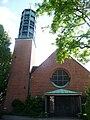 Hamburg-Billstedt-Schiffbek Kreuzkirche 01.jpg