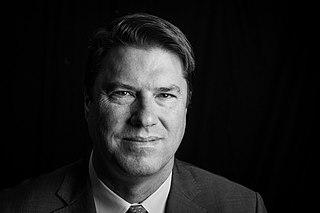 Hamish McLennan Australian businessman (born 1966)