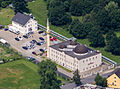 Hamm, Heessen, Yunus-Emre-Moschee -- 2014 -- 8831 -- Ausschnitt.jpg