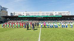 Hammarby IF - IFK-Värnamo-April 2013 10.jpg