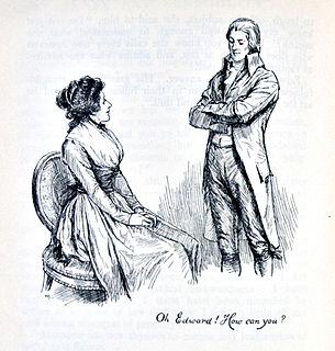 Romance novel literary genre