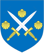 Hampden Escutcheon.png