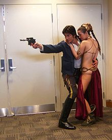 Han does his best to protect Leia from wandering eyes.jpg