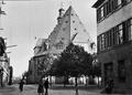 Hanau Neustadt - Niederländisch-Wallonische Kirche von Westen.png