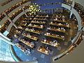 Handelshögskolan, Göteborg, läsesalen 5.JPG