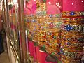 Handmade bangles of Hyderabad, India.jpg