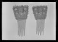 Handske som möjligen kan ha tillhört drottning Maria Eleonora, 1620-1632.+19686 - Livrustkammaren - 34987.tif