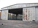 Hangar ehemaliger sowjetischer Flugplatz Sperenberg-1 - panoramio.jpg