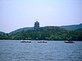 Hangzhou - West Lake - CIMG2517.JPG