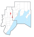 Hannahville Indian Community location2.png