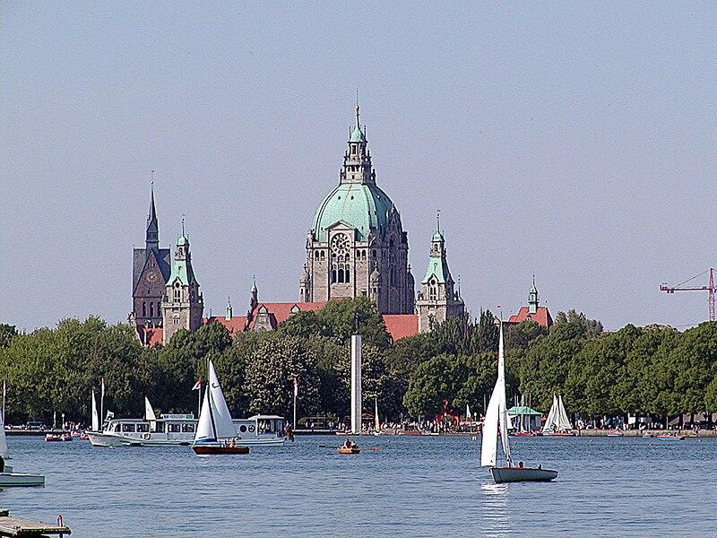Pontos turísticos de Hannover imperdíveis