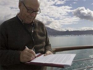 Forests Now Declaration - Image: Hans blix