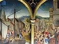 Hans memling, cassa di sant'orsola, 1489, 25.JPG