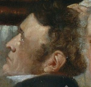 John Harfield Tredgold - Image: Harfield Tredgold