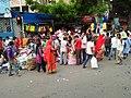 Harisha Haat - Aurobindo Sarani - Kolkata 20170621062612.jpg