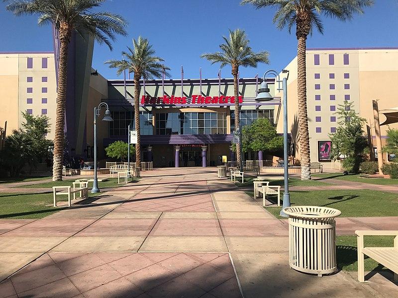 File:Harkins Theatre in Yuma, AZ, USA.jpg