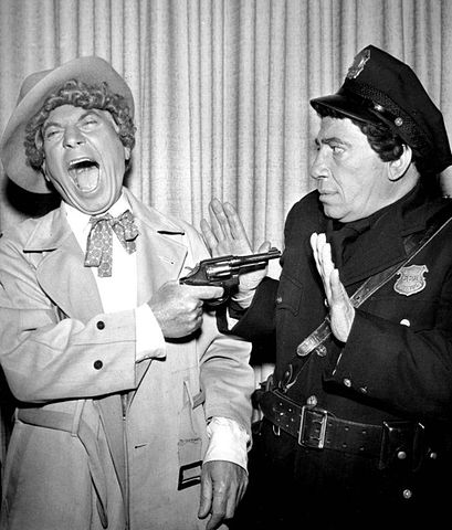 Harpo and Chico Marx General Electric Theater 1959.JPG