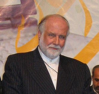 Hassan Habibi - Image: Hasan habibi