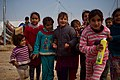 Hassan Sham IDP Camp for Arabs, near Arbil and Mosul on the border of the Kurdistan Region in Iraq 12.jpg