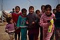 Hassan Sham IDP Camp for Arabs, near Arbil and Mosul on the border of the Kurdistan Region in Iraq 12.jpg