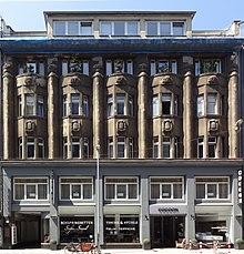 Kasernenstrasse Dusseldorf Wikipedia