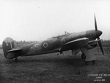 No. 268 Squadron RAF