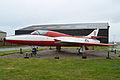 Hawker Hunter T7 XL618 (8980324888).jpg