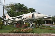 Hawker Siddeley AV-8S Harrier, Thailand - Navy AN1895067