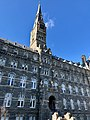 Healy Hall, Georgetown University, Georgetown, Washington, DC (45692576325).jpg