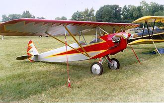 Edward Bayard Heath - a Heath Parasol on display