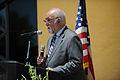 Hedayat Amin Arsala speaking in July 2011.jpg
