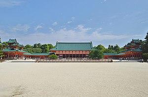 Heian-jingu, keidai-1.jpg