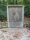 heilig land stichting rijksmonument 523616 bergrede, piet gerrits, relief 9
