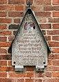 Heiligengrabe, Kloster Stift zum Heiligengrabe, Stiftskirche -- 2017 -- 0067.jpg